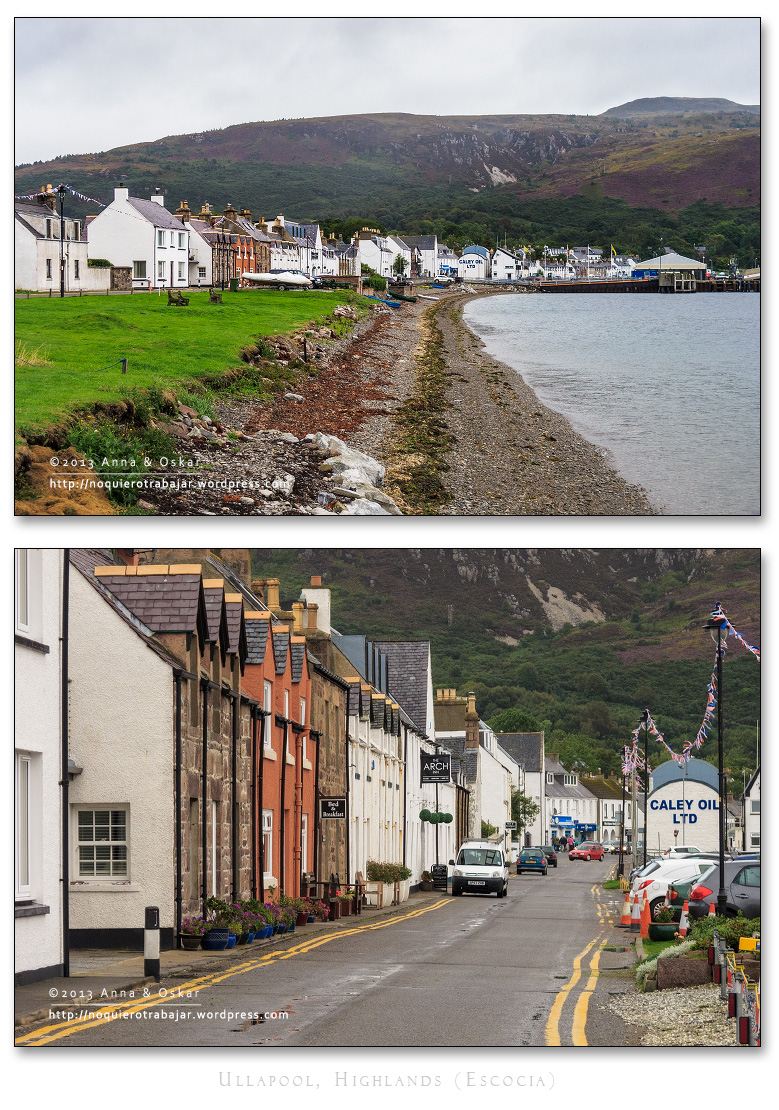 Ullapool, Highlands